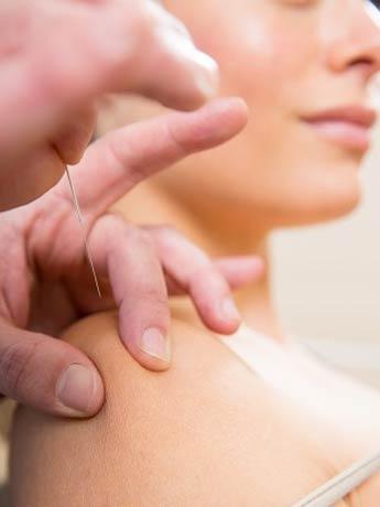 Acupuncture in Squamish BC